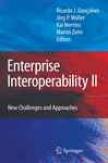 Enterprise Interoperability, 2