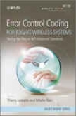 Error Control Coding For B3g/4g Wireless Systems