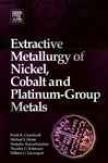 Extractive Metallurgy Of Nickel, Cobalt And Platinum Group Metals