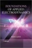 Foundations Of Applied Eectrodynamics