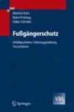 Fugngerschutz: Unfallgeschehen, Fahrzeuggestaltung, Testverfahren (vdi-buch) (german Edition)