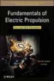 Fundamenfals Of Electric Propulsion