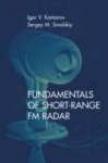 Fundamentale Of Short-range Fm Radar