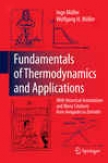 Fundamentals Of Thermodynamics And Applidations