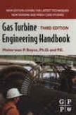 Gas Turbine Engineering Handbook