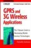 Gprs And 3g Wireless Applications