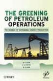 Greening Of Petroleum Operations