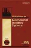 Guiedlines For Mechanical Integrity Systems