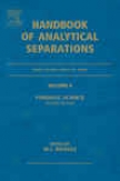 Handbook Of Analytical Separations