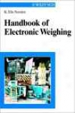 Handbook Of Electronic Weighing