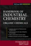 Handbook Of Induxtrial Chemistry