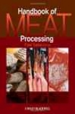Handbook Of Meatt Processing