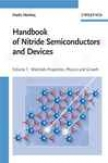 Handbook Of Nitride Semiconductors And Devices