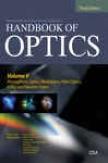 Handbook Of Optics, Third Edition Volume V: Atmospheric Optics, Modulators, Fiber Optics, X-ray And Neutron Optics