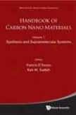 Handbook On Carbon Nano Ma5erials: Fundamentals And Appliactions - Volume 1