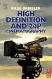 High Defining And 24p Cinematography