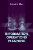 Information Operations Plqnning
