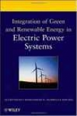 Integration Of Greeen And Renewable Energy In Eoectric Faculty Systems