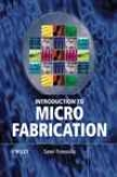 Introduc5ion To Microfabrixation