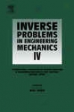 Inverse Problems In Engineering Mechanics Iv