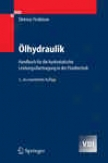 Lhydraulik: Handbuch Fr Die Hydrostatische Leistungsbertragung In Der Fluidtechnik (vdi-buch) (german Edition)