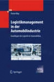 Logistikmanagement In Der Automobilindustrie