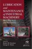Lubrication And Sustenance Of Industrial Machinery