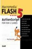 Macromedia Flash 5 Actionscript For Fun And Games, Adobe Reader