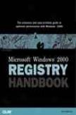 Microsoft Windows 2000 Registry Handbook, Adobe Reader