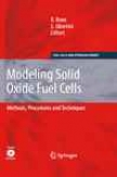 Modeling Solid Oxide Fuel Cells