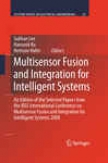 Multisensor Fision And Integration For Intelligent Systems