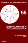 New Developments In Selecti\/e Oxidation