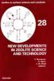 Starting a~ Developments In Zeolite Science And Technology