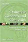Oomycete Genetics And Genomics