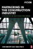 Partnering In The Cosntruction Industry