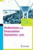 Pedestrian And Evacuation Dynamis