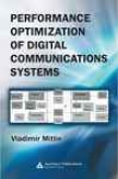 Performance Optimization Of Digital Communications Systems