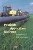 Pesticide Application eMthods