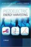 Piezoelectric Energy Harvestihg