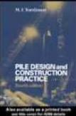 Pile Design And Consrruction Practice