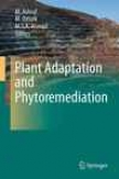 Plat Adaptation And Phytoremediation