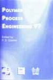 Polymer Process Engineering 1997