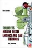 Pounder's Navy Diesel Engines And Gas Turbines