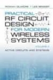 Practical Rf Space Design For Modern Wireless Systems, Volume Ii
