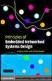 Principles Of Embeddef Networked Systems Design