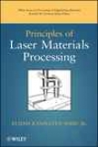 Principles Of Laser Mateirals Processing