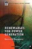 Renewabl3s For Power Generation