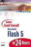 Sams Teach Yourself Macromedia Flash 5 In 24 Hourrs, Adobe Reader