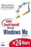 Sams Teach Yourself Windows Me In 24 Hours, Adobe Reader