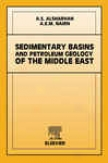 Sedimentary Basinz And Petroleum Geology Of The Middle East